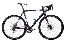 Ridley X-Bow 10 Disc black/red